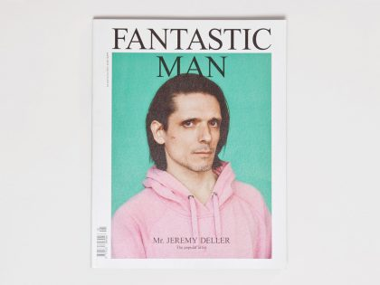 Neighborhood vs Fantastic Man